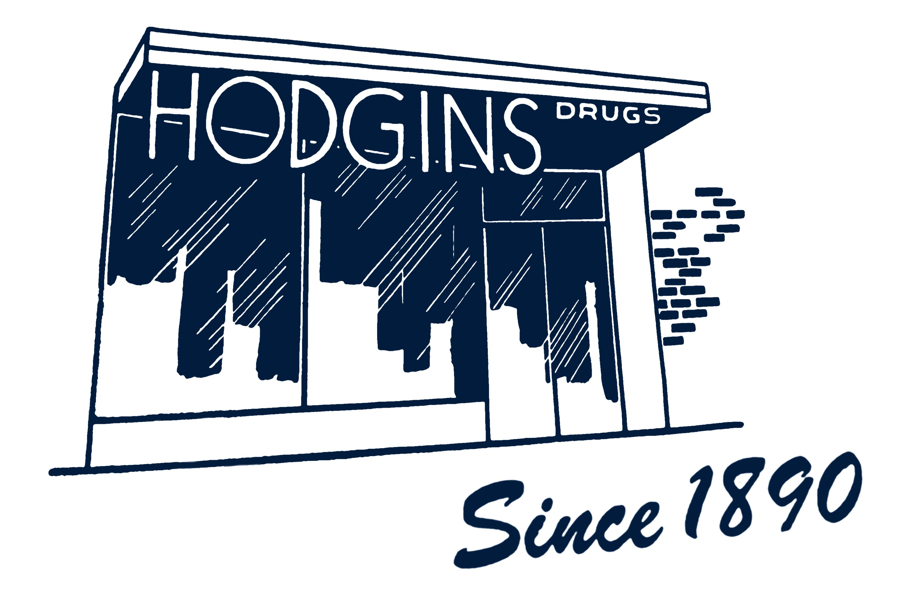 Hodgins Drug and Hobby
