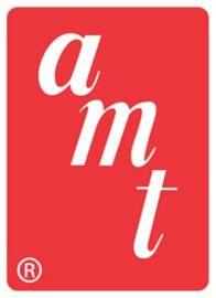 AMT Models Logo
