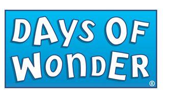 Days of Wonder Logo