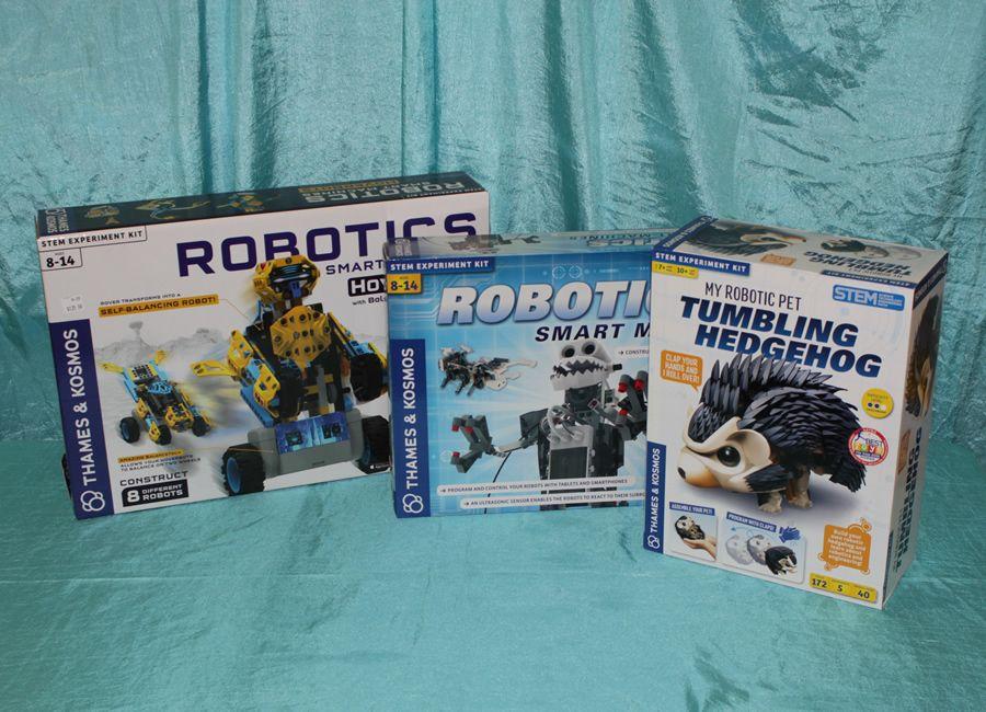 Thames & Kosmos Toys