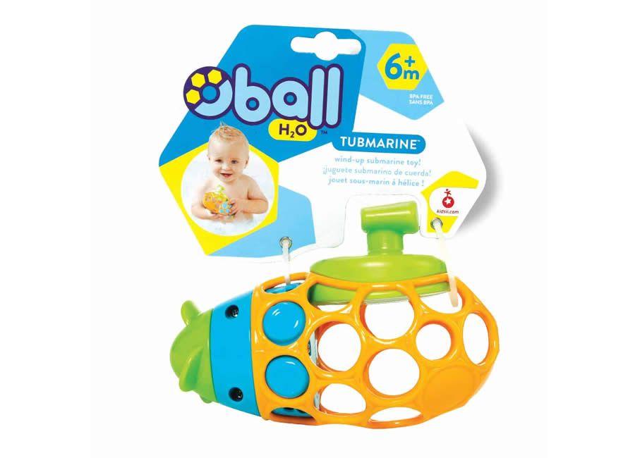OBall Toys