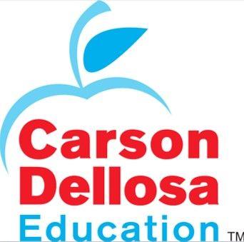Carson Dellosa Logo