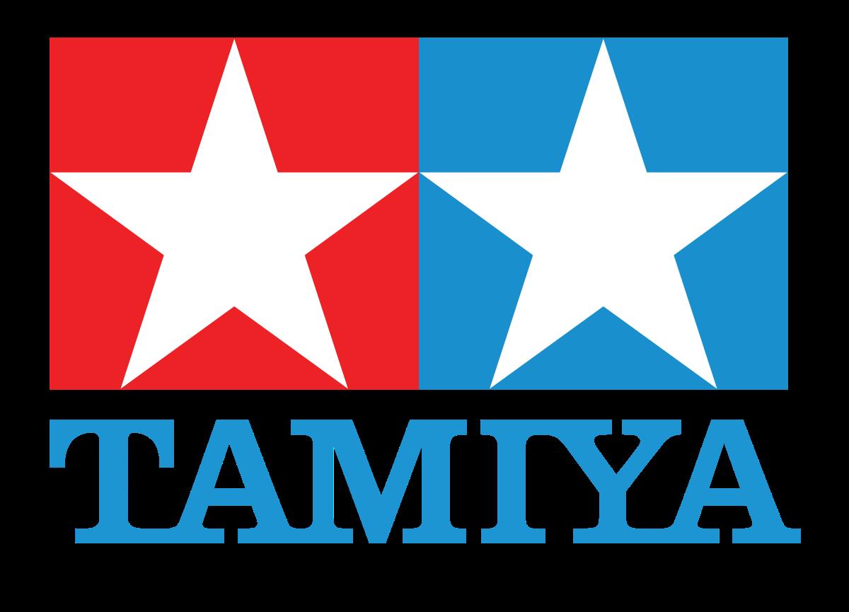 Tamiya Models Logo