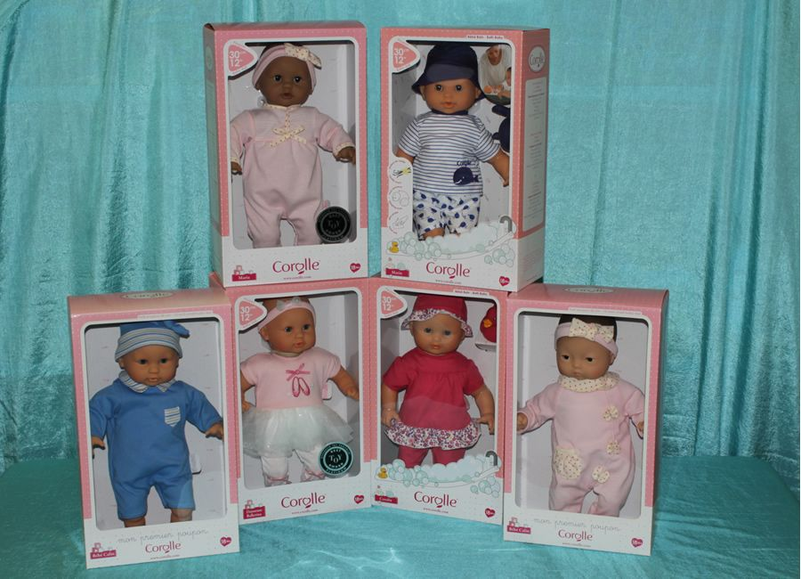 Corolle Dolls