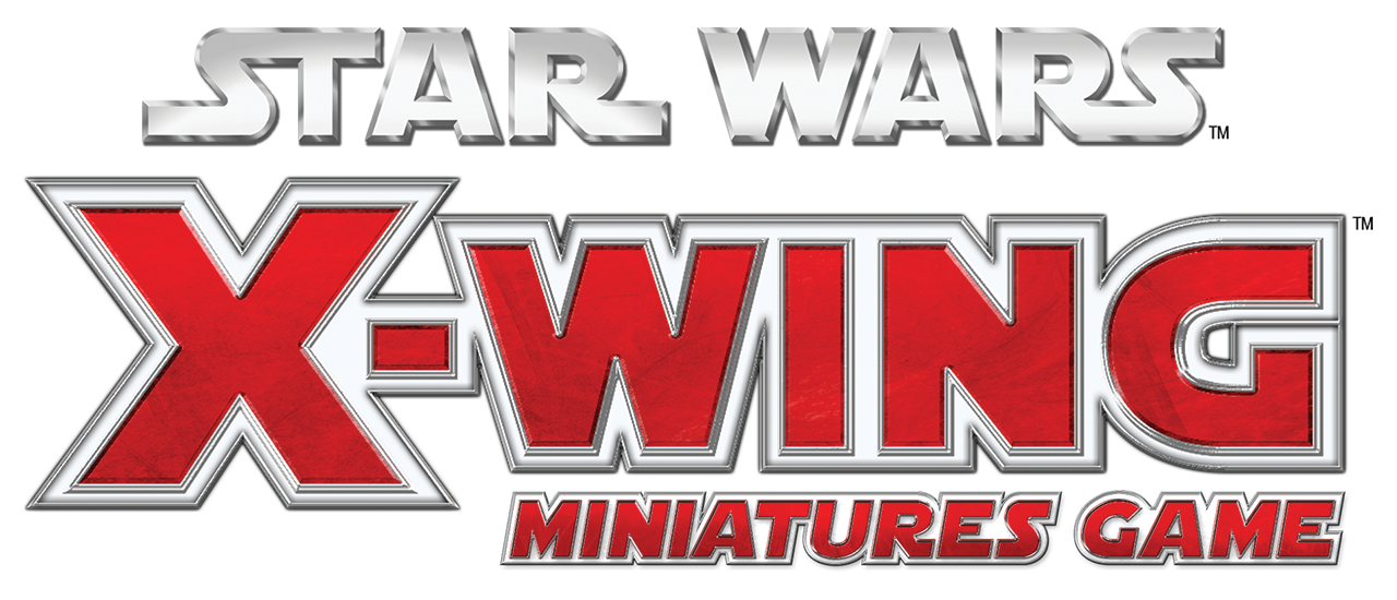 Star Wars X-Wing Logo