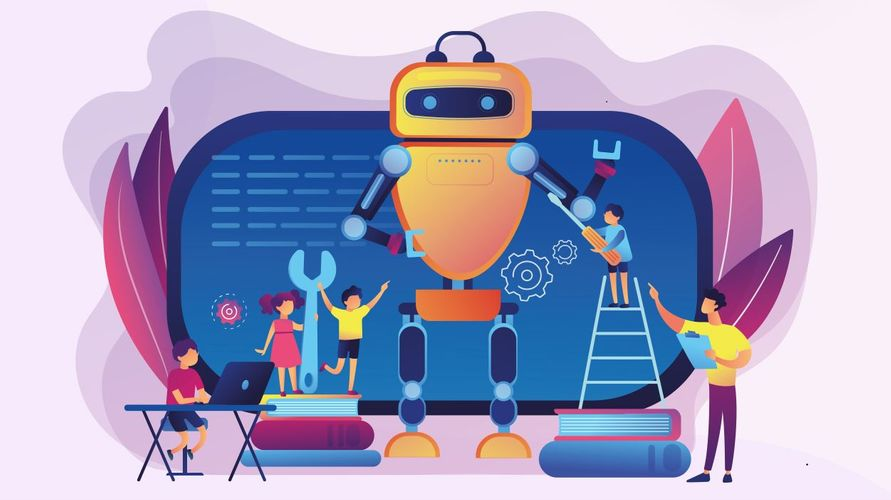 why should kids learn robotics