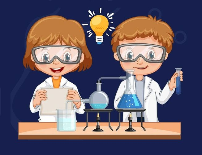 Fun Science Experiments For Children