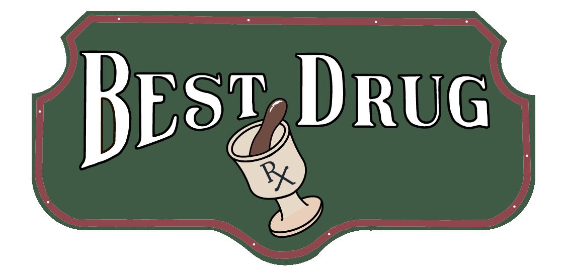 Best Drug Store