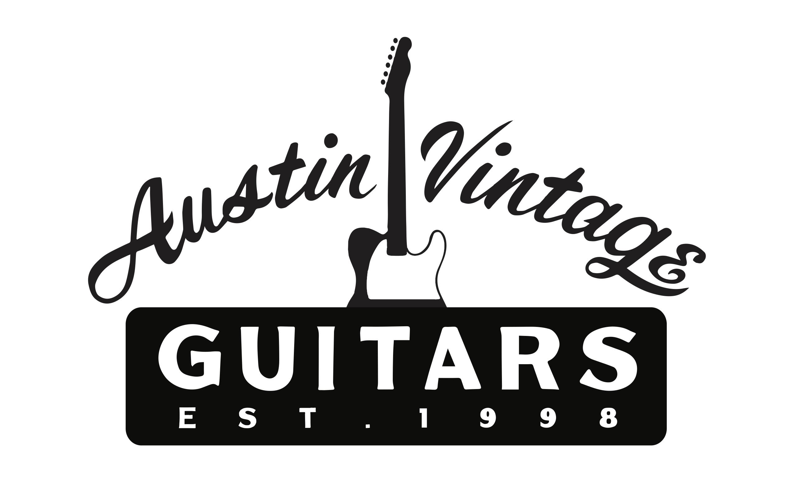 Austin Vintage Guitars