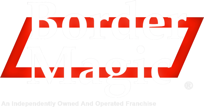 Border Magic by BB Landscaping