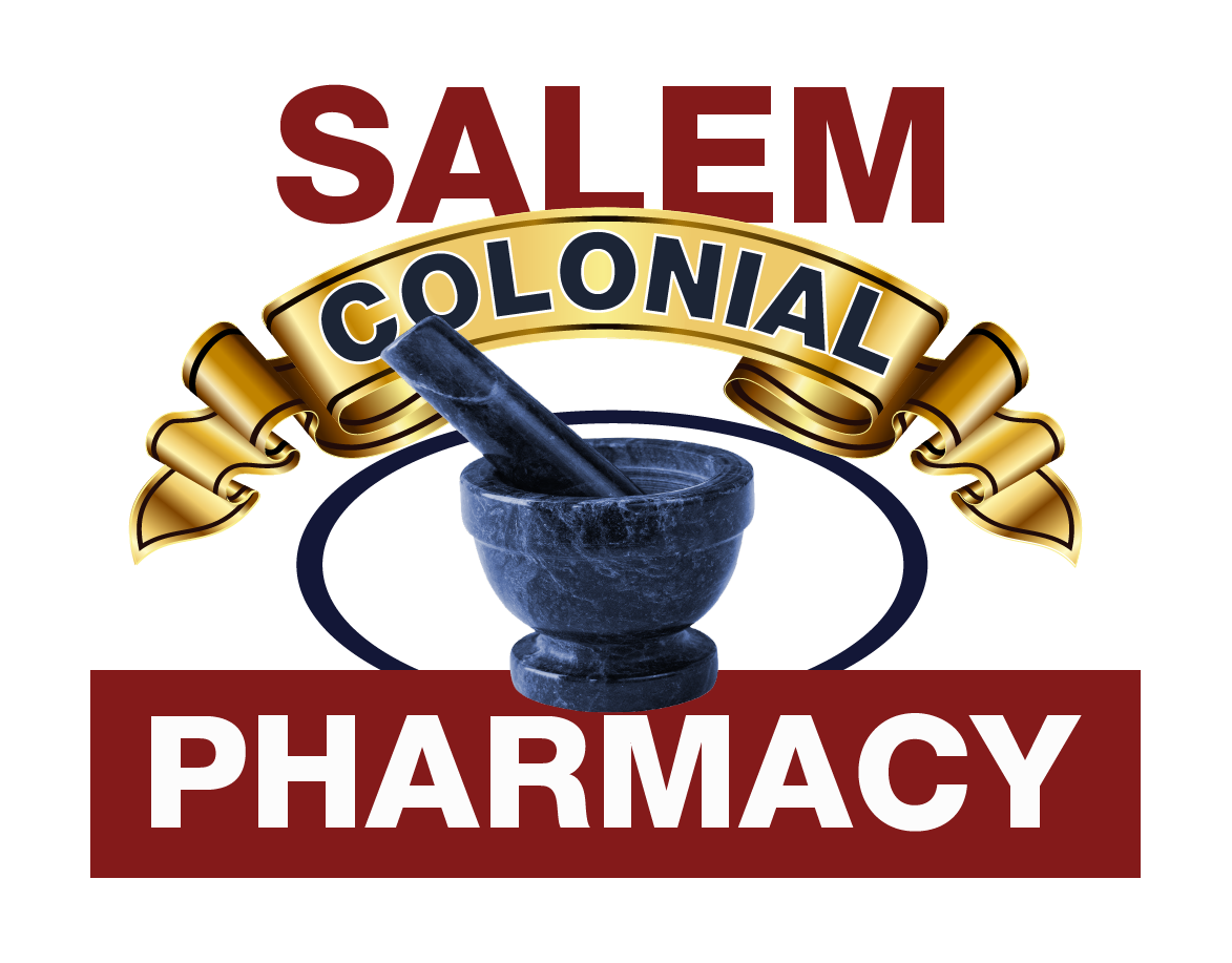 RI-Salem Colonial Pharmacy
