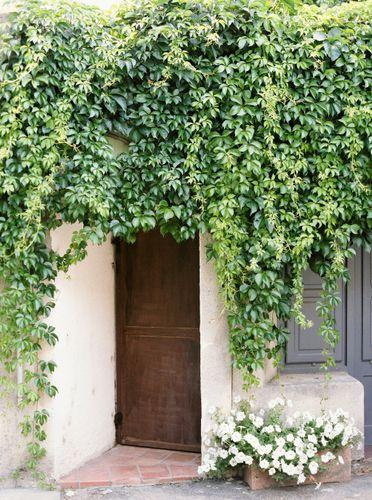 prettiest italian door