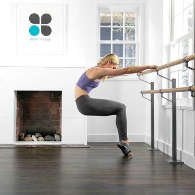MOD Fitness Barre | Leg Exercise