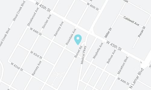 Mod Fitness Burnet location, Rosedale
