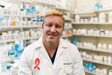 Lonnie Strom - Pharmacist in Charge 2.jpg