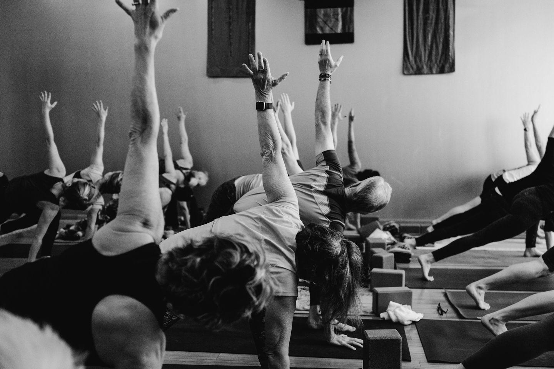 Group Yoga Classes Studio Bamboo Institute Of Yoga Studio Bamboo Institute Of Yoga