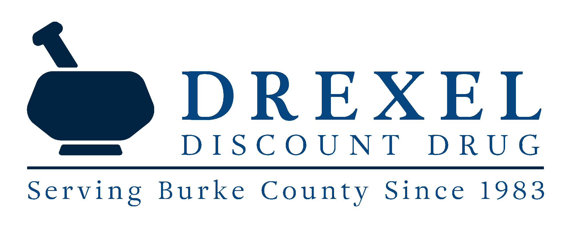 New - New - Drexel Discount Drug