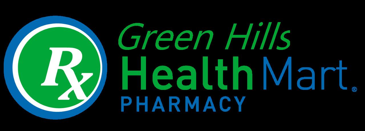 Green Hills Pharmacy