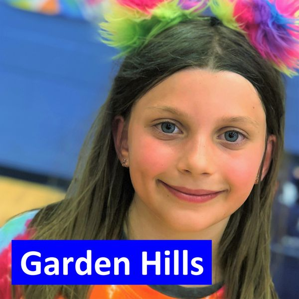 Garden Hills