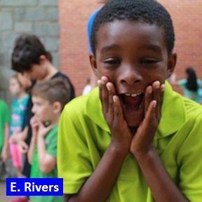 E. Rivers
