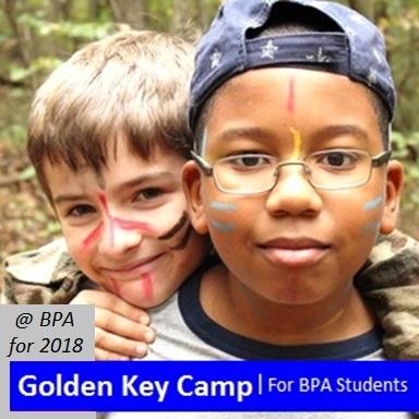 Golden Key Kiddos