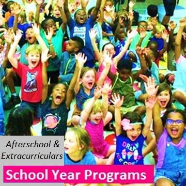 School Year Programs