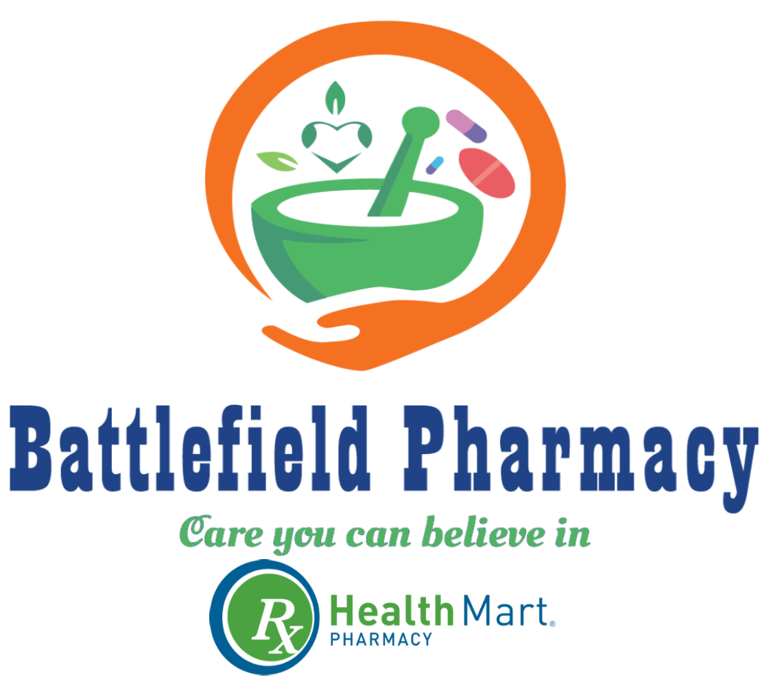 Battlefield Pharmacy