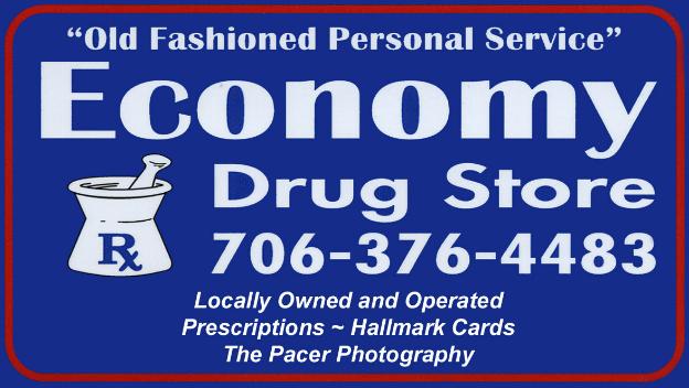 Economy Drug Store