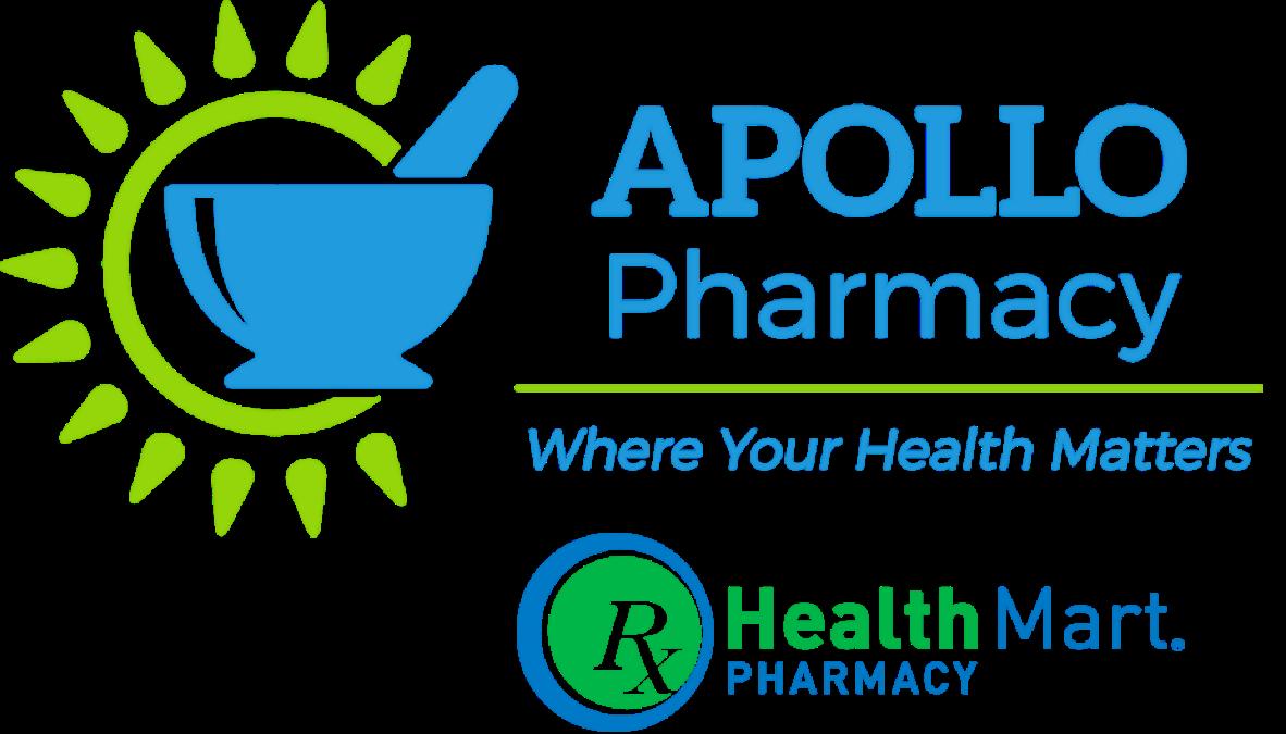 Apollo Pharmacy - Your Georgia Regional Pharmacy
