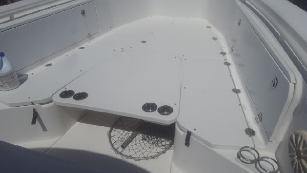 Southern marine -35' Everglades 35 Center Console for Sale