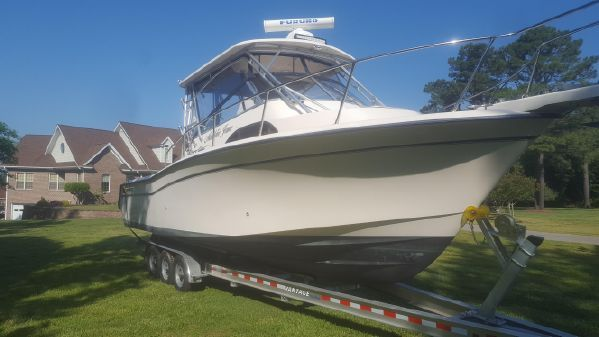 Southern marine- 31' Grady-White 300 Marlin for Sale