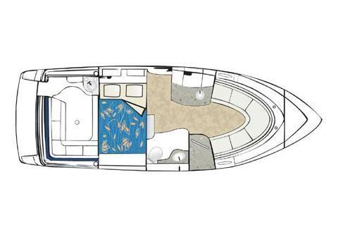 Southern Marine- 27' Formula 27 Performance Cruiser for Sale