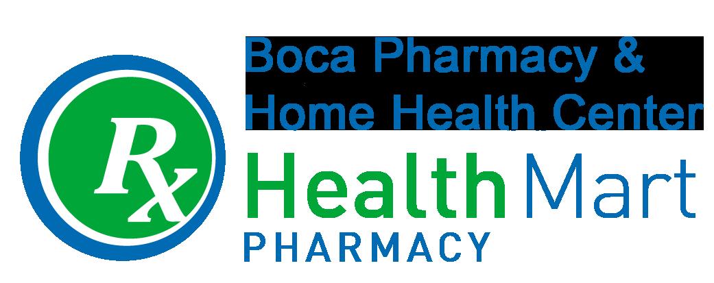 Boca Pharmacy & Home Health Center