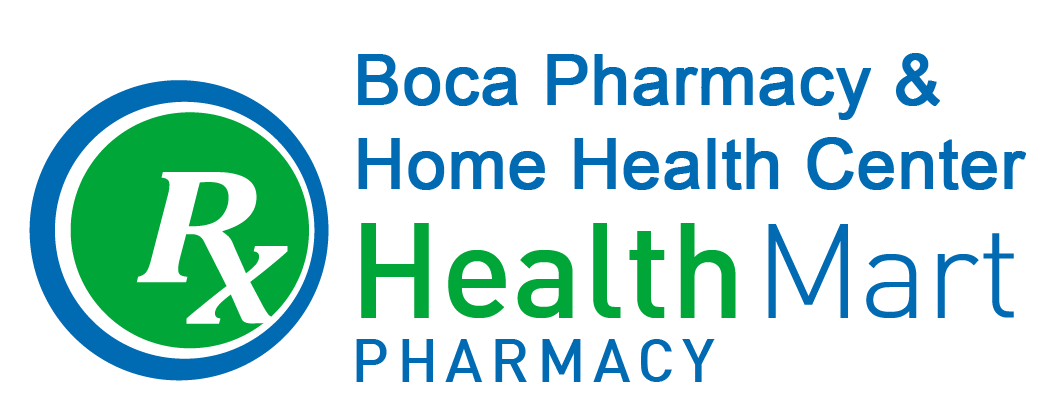 Boca Pharmacy & Home Health Center