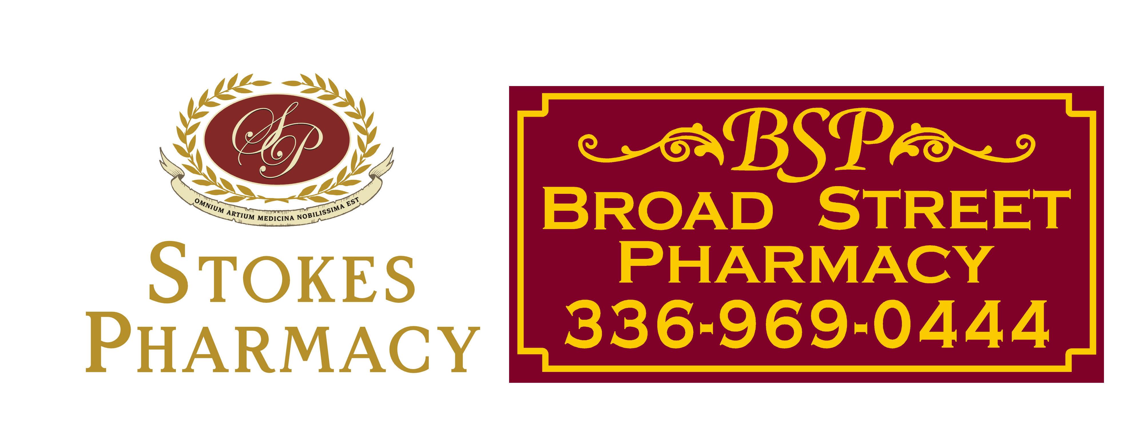 Stokes Pharmacy