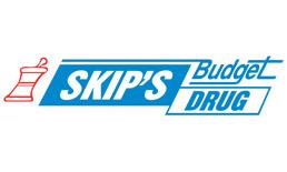 Skips Budget Drug