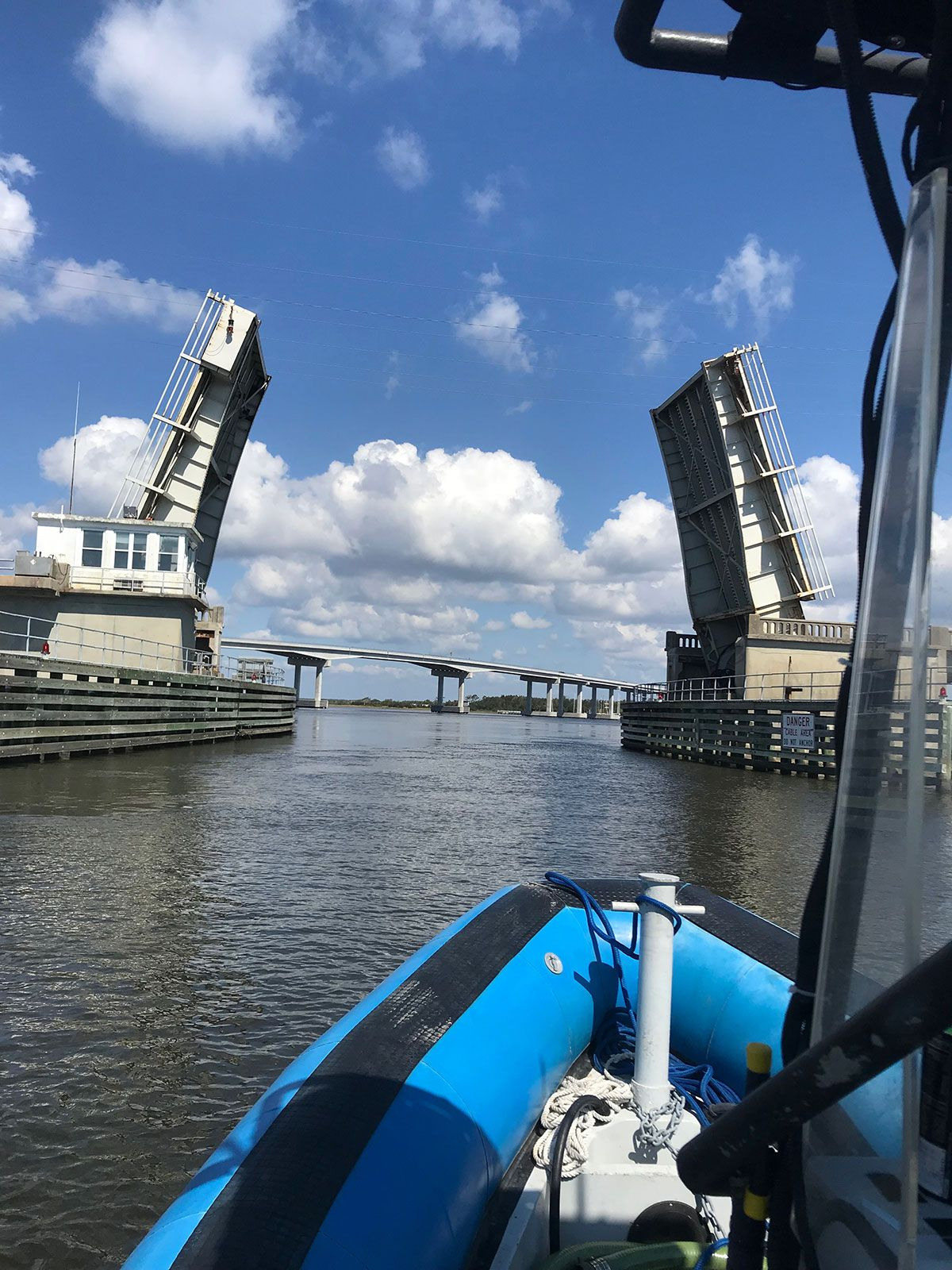 Florida Boat Towing Services