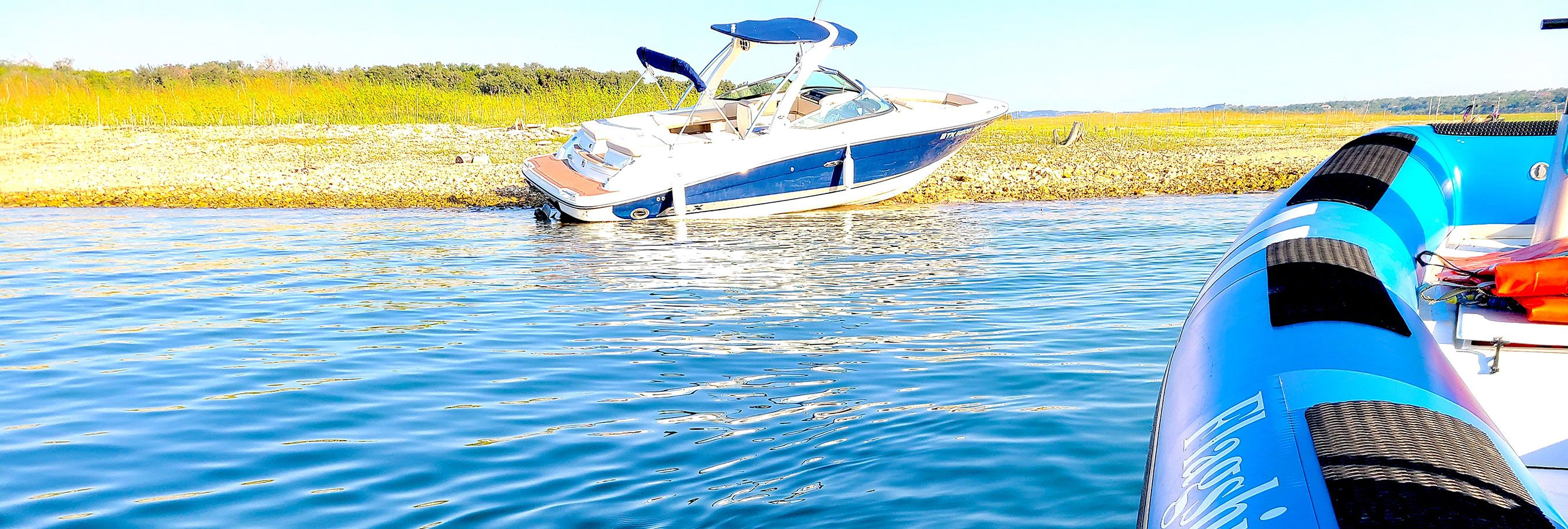 24/7 EMERGENCY BOAT TOWING SERVICES