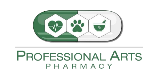 Professional Arts Pharmacy