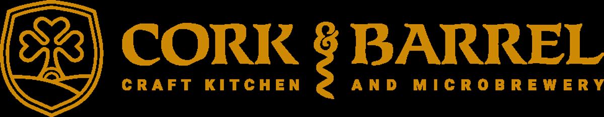 Cork & Barrel Pub