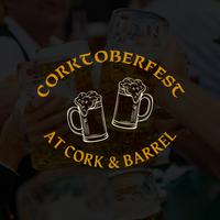 Corktoberfest