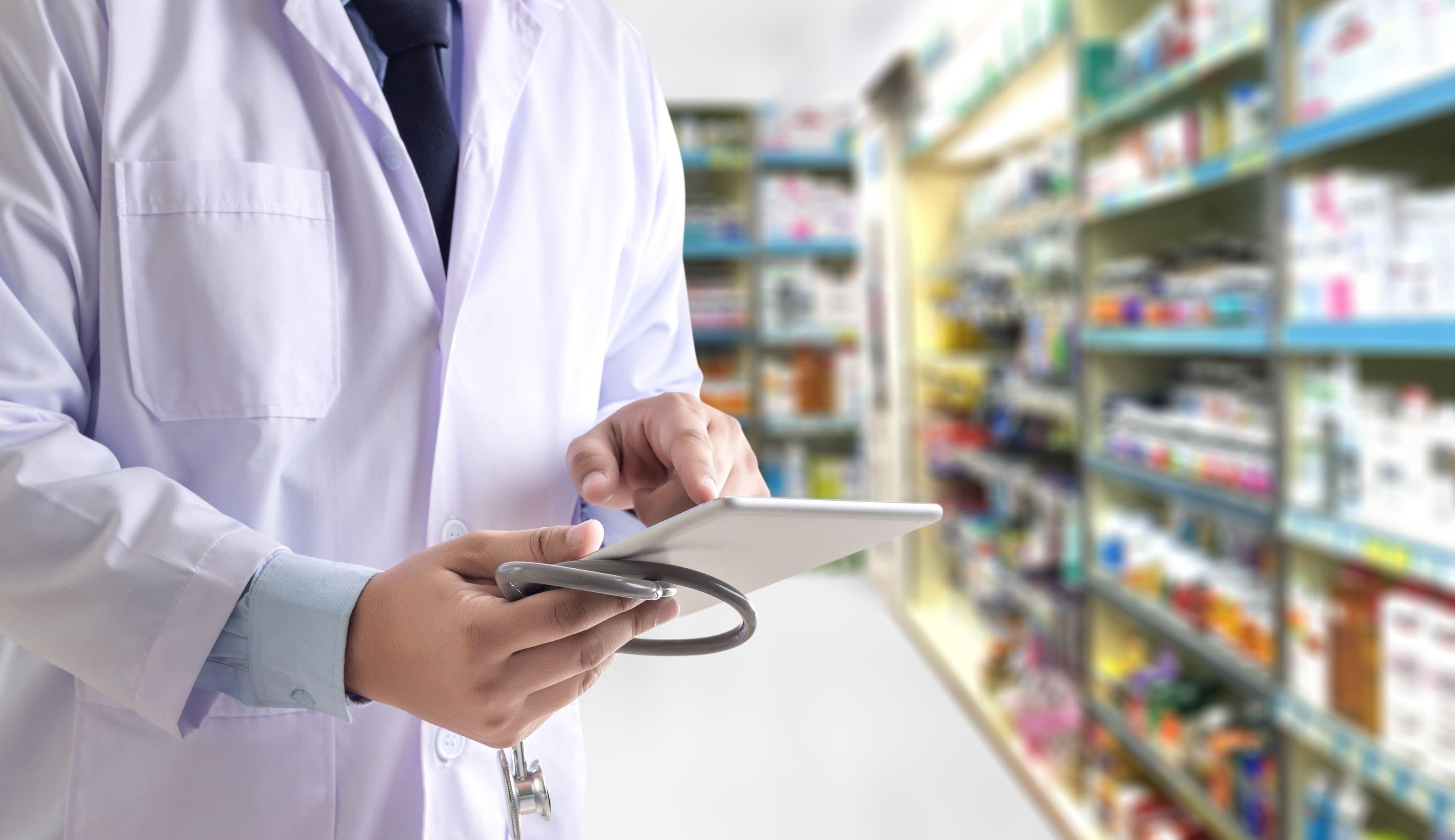 Orby Pharmacy
