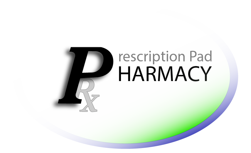 Prescription Pad Pharmacy