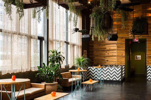 malverde private dining venue