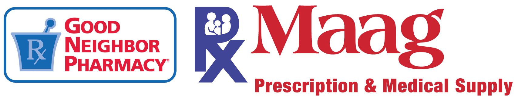 MAAG Prescription Center & Medical Supply