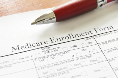 Medicare Open Enrollment