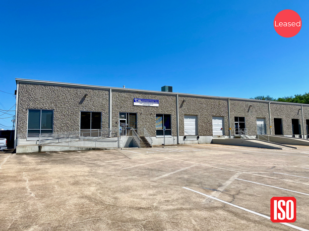 42,560 square foot industrial lease