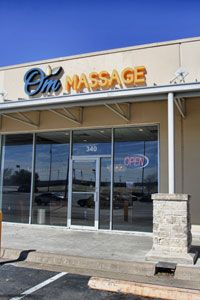 Leased/Om Massage Spa