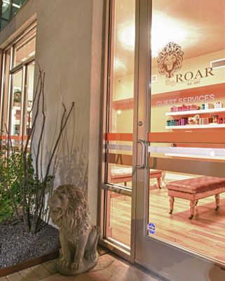 Leased/Roar Salon