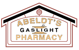 New - Abeldt's Gaslight Pharmacy